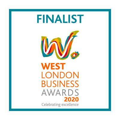 Dina Foods West London Business Awards